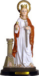 Extra Large Saint Statues (18 inches or larger)