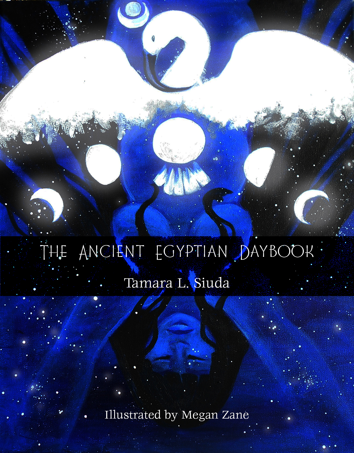 The Ancient Egyptian Daybook (Hardcover) by Tamara L. Siuda