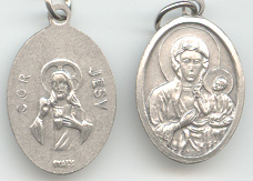 Our Lady of Czechostowa Medal