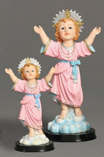 "Divine Child (Divino Nino) 8"" Statue"