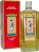 Lotion Pompeia Perfume - Large (14.25 fl oz / 423mL)