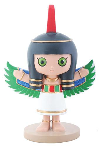 "Maat Wee-gyptian 4.25"" Statue"
